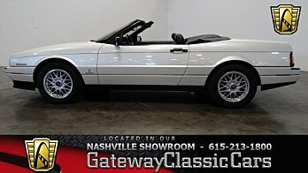 1993 Cadillac Allante for sale 100963612