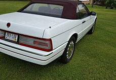1993 Cadillac Allante for sale 100840442