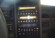 1993 Cadillac Allante for sale 100866717