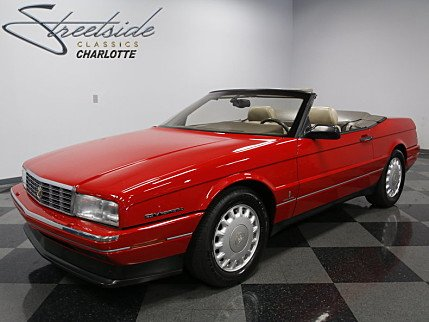1993 Cadillac Allante for sale 100884210
