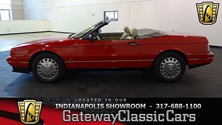 1993 Cadillac Allante for sale 100943429