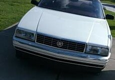 1993 Cadillac Allante for sale 100958397