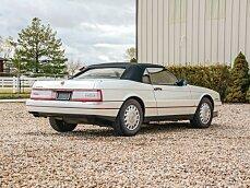 1993 Cadillac Allante for sale 100985301