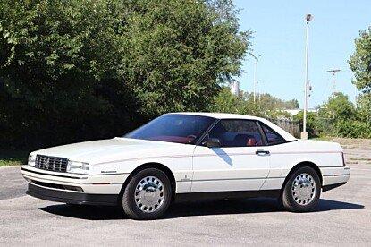 1993 Cadillac Allante for sale 101031924