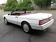 1993 Cadillac Other Cadillac Models for sale 100744619