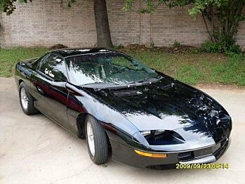 1993 Chevrolet Camaro for sale 100894077