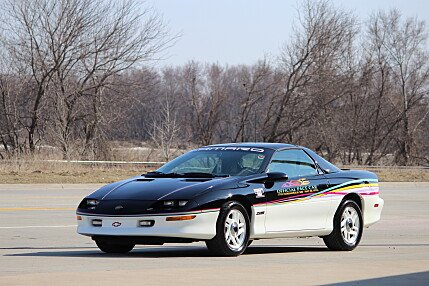 1993 Chevrolet Camaro Z28 Coupe for sale 100969895