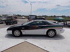 1993 Chevrolet Camaro for sale 100766138