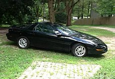 1993 Chevrolet Camaro for sale 100791680