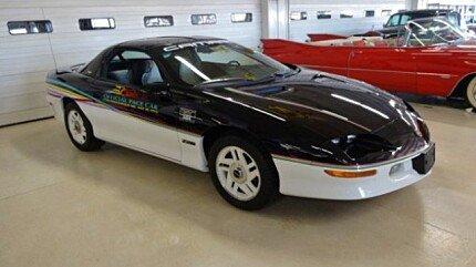 1993 Chevrolet Camaro Z28 Coupe for sale 100819162
