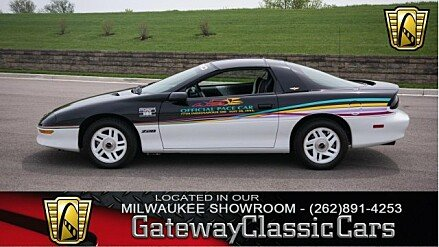 1993 Chevrolet Camaro Z28 Coupe for sale 100869358