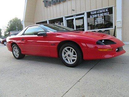 1993 Chevrolet Camaro Z28 Coupe for sale 100892412