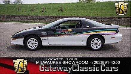 1993 Chevrolet Camaro Z28 Coupe for sale 100920873