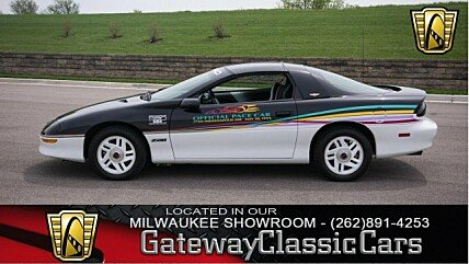 1993 Chevrolet Camaro Z28 Coupe for sale 100963693