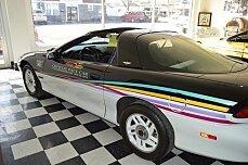 1993 Chevrolet Camaro Z28 Coupe for sale 100993038