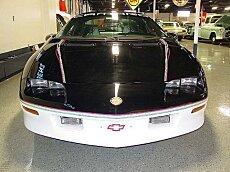1993 Chevrolet Camaro for sale 101001659