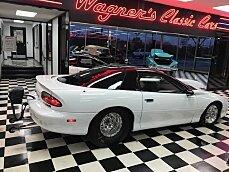 1993 Chevrolet Camaro for sale 101050975