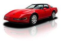 1993 Chevrolet Corvette for sale 100727845