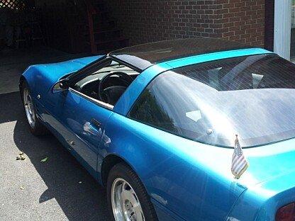 1993 Chevrolet Corvette for sale 100735612