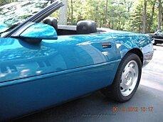 1993 Chevrolet Corvette Convertible for sale 100780176