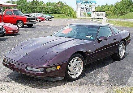 1993 Chevrolet Corvette for sale 100780472