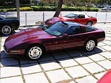 1993 Chevrolet Corvette Coupe for sale 100798019
