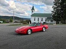 1993 Chevrolet Corvette Coupe for sale 100799288