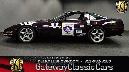 1993 Chevrolet Corvette Coupe for sale 100813276