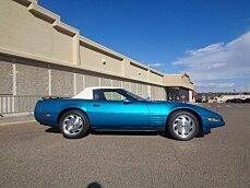 1993 Chevrolet Corvette Convertible for sale 100833909