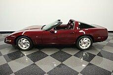 1993 Chevrolet Corvette Coupe for sale 100835355
