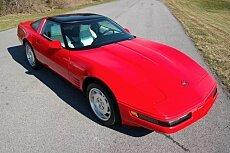 1993 Chevrolet Corvette for sale 100854282