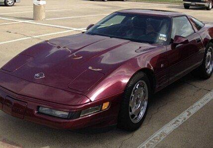 1993 Chevrolet Corvette Coupe for sale 100891561