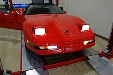 1993 Chevrolet Corvette Convertible for sale 100910499