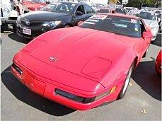 1993 Chevrolet Corvette Coupe for sale 100911999