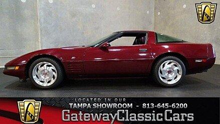 1993 Chevrolet Corvette Coupe for sale 100917493