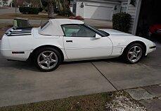 1993 Chevrolet Corvette Convertible for sale 100927862