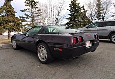 1993 Chevrolet Corvette for sale 100928105