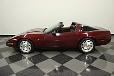 1993 Chevrolet Corvette for sale 100930436