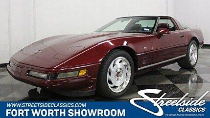 1993 Chevrolet Corvette for sale 100946739