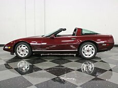 1993 Chevrolet Corvette for sale 100946739