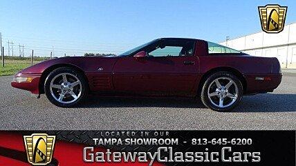1993 Chevrolet Corvette Coupe for sale 100986078