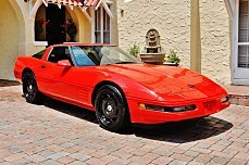 1993 Chevrolet Corvette Coupe for sale 100994295