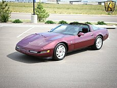 1993 Chevrolet Corvette Coupe for sale 100997245