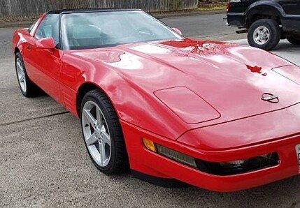 1993 Chevrolet Corvette for sale 100998629