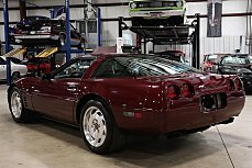 1993 Chevrolet Corvette Coupe for sale 101004460