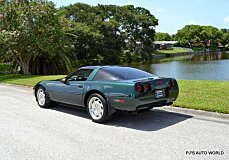 1993 Chevrolet Corvette Coupe for sale 101014424