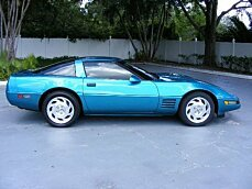 1993 Chevrolet Corvette Coupe for sale 101023705