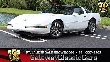 1993 Chevrolet Corvette Coupe for sale 101027207