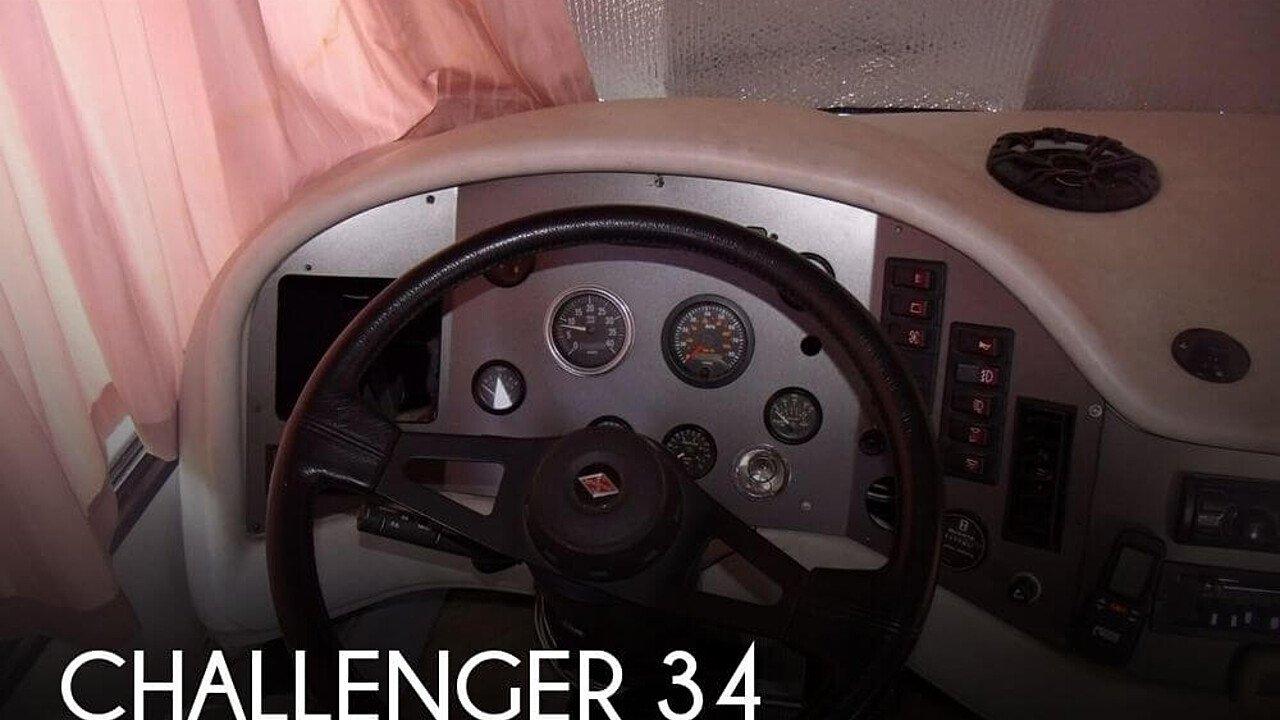 1993 Damon Challenger for sale 300143919