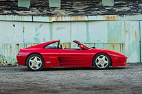 1993 Ferrari 348 GTS for sale 100784617